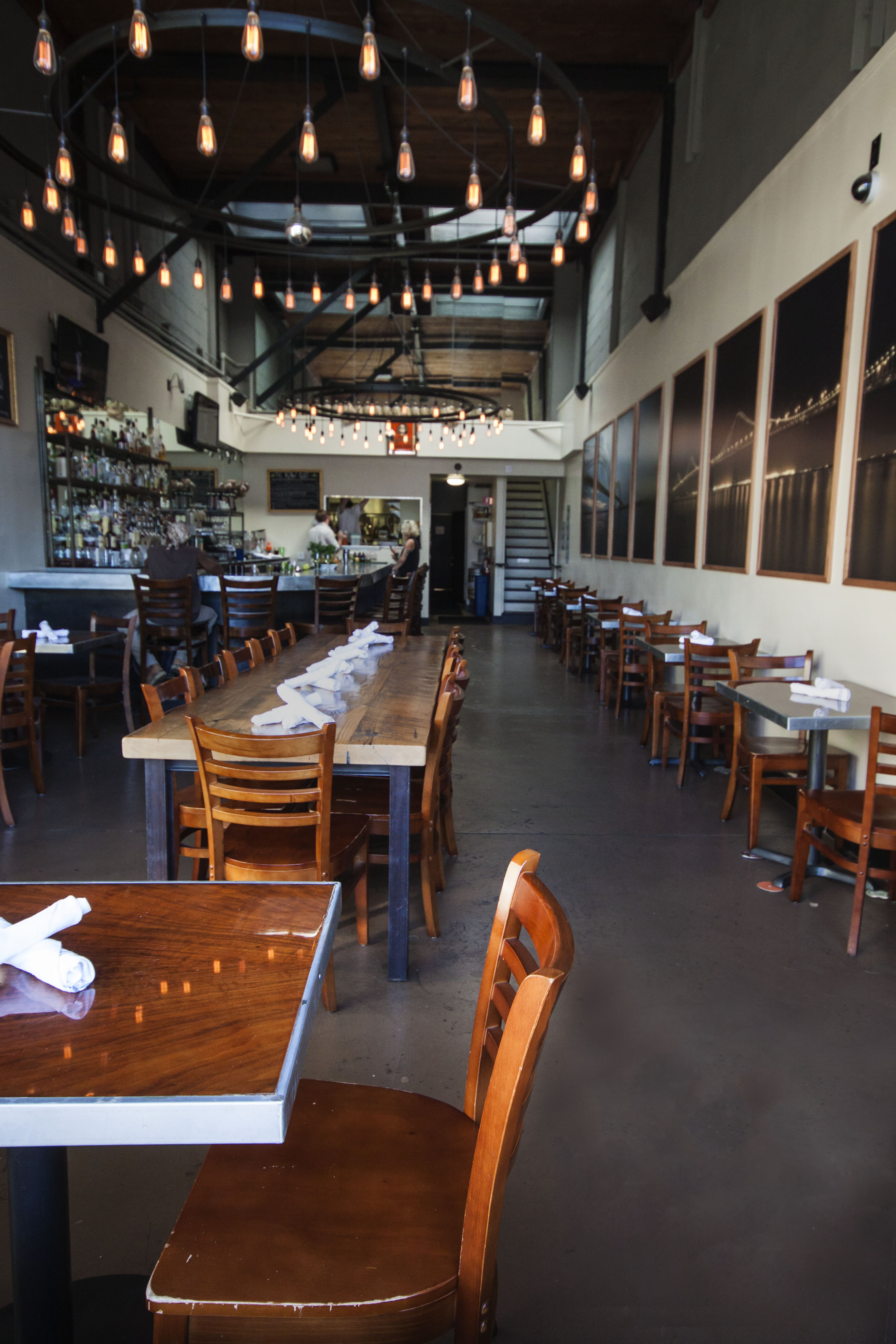 Hutch Bar & Kitchen to Host a Lagunitas Beer Paired Dinner by Tom Walton in Berkeley