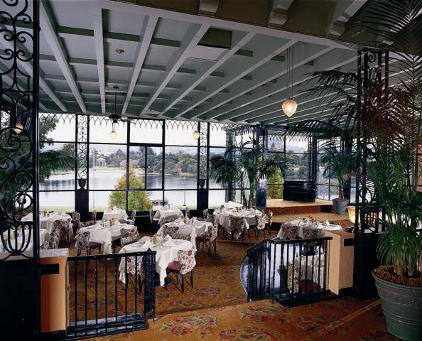 Father's Day Celebration at The Terrace Room in Oakland