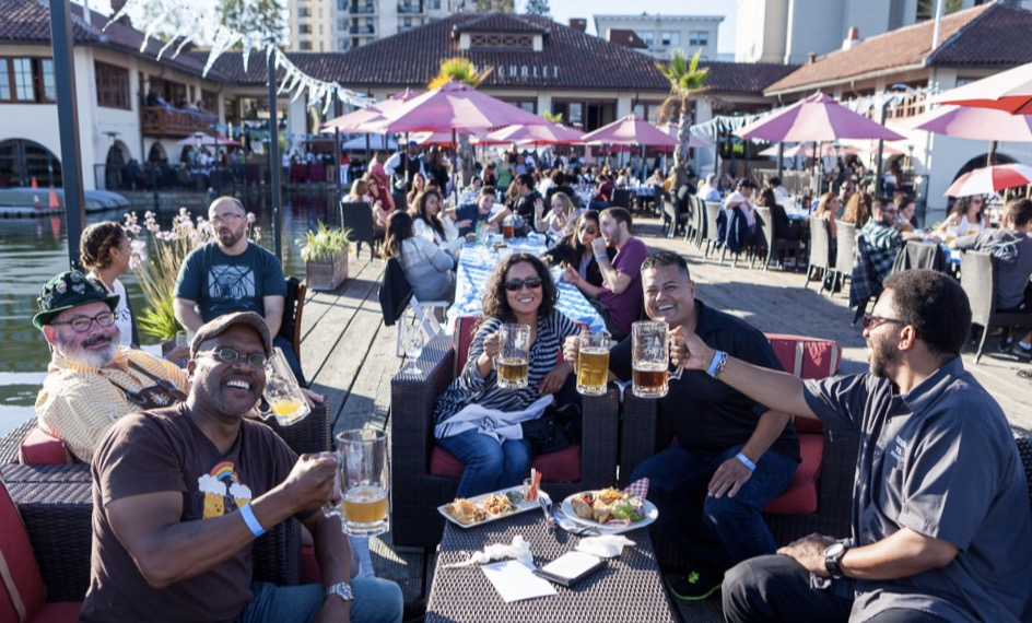 Lake Chalet Hosts 3rd Annual