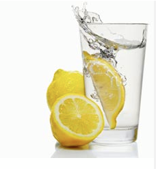 It 39 s lemon season benefits of hot lemon water in the for Jewelry repair san rafael